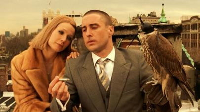 The Royal Tenenbaums (Wes Anderson)